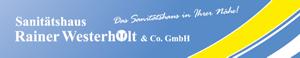 Sanitaetshaus Westerholt & Co GmbH