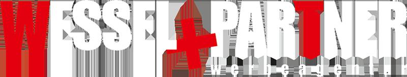 Wessel+Partner Logo